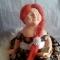 Купить Уютный вечер, Полимерная глина, Коллекционные куклы, Куклы и игрушки ручной работы. Мастер Елена Масур (ElenaMasyr) . коллекционная кукла