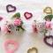 Купить Свадебный браслет для подружек невесты, Аксессуары ручной работы. Мастер Венера Хасанова (amina2002) . авторский браслет