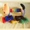 Купить Котик Пират, Развивающие игрушки, Куклы и игрушки ручной работы. Мастер Ольга Колдомаева (4lapka) . флис