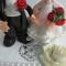 Купить Свадебные статуэтки, Подарки на свадьбу, Свадебный салон ручной работы. Мастер Венера Хасанова (amina2002) . все на свадьбу