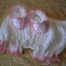 Купить Комплект Нарядная малышка, Комплекты, Одежда для мальчиков, Работы для детей ручной работы. Мастер   (Olga300476) . вязаный комплект