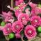 Купить Розы для принцесски, Букеты из конфет, Букеты, Цветы и флористика ручной работы. Мастер Екатерина Кулабухова (Katymade) . детский букет