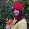 Купить Шапка вязаная зимняя , Шапки, Головные уборы, Аксессуары ручной работы. Мастер марина богданова (marinochka) .