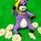 Купить Корова Фиолет, Коровки и бычки, Зверята, Куклы и игрушки ручной работы. Мастер Екатерина Шинкаренко (episton2) . бычок