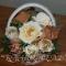 Купить Крем-брюле, Букеты из конфет, Букеты, Цветы и флористика ручной работы. Мастер Екатерина  (Kanitell) . конфетный букет