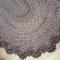 Купить Ковер ручной работы, Ковры, Текстиль, ковры, Для дома и интерьера ручной работы. Мастер Татьяна Зозулько (zozylko) . ковер вязаный