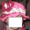 Купить шапочка летняя, Шапочки, шарфики, Одежда для девочек, Работы для детей ручной работы. Мастер Наталья Государева (elizamaster) .