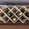 Купить Подставка для вин, Мебель, Для дома и интерьера ручной работы. Мастер Сергей Иванов (WOODWORK-GTN) . вино