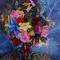 Купить Бал Цветов, Топиарии, Цветы и флористика ручной работы. Мастер Анна Пономарева (ANNADEKOR) . подарок на праздник