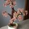 Купить дерево Весна, Деревья, Цветы и флористика ручной работы. Мастер Светлана Орлова (Totochka) . дерево