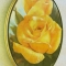 Купить Жёлтые розы, Картины цветов, Картины и панно ручной работы. Мастер  Арутюнян (harben) . живопись