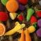 Купить Вязаные витаминчики, Еда, Куклы и игрушки ручной работы. Мастер Дарья Шулико (Dareios) .