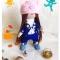 Купить Малышка-Киса, Сувениры и подарки ручной работы. Мастер Юлия С (Ukka88) . подарок