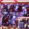 Купить Карман на детскую кроватку, Работы для детей ручной работы. Мастер Ирина Лукина (Kawtanka) . карман на детскую кроватку