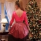 Купить платье с бантовыми складками , Шитые, Вечерние, Платья, Одежда ручной работы. Мастер лариса морозова (morozlora) . классическое платье