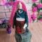 Купить Кукла Мока Акасия, Куклы Тильды, Куклы и игрушки ручной работы. Мастер Елена Беликова (Belka-Lenka) . кукла тильда