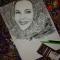 Купить выполняю на заказ портрет карандашом, Картины и панно ручной работы. Мастер lilia onea (filofeia) .