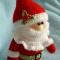 Купить Санта-Клаус, Сувениры и подарки ручной работы. Мастер Светлана Скляднева (HastaSiempre) . оригинальный подарок