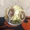 Купить Фруктовые чипсы в вазе, Подарочные наборы, Сувениры и подарки ручной работы. Мастер Мария Кадырова (snacks4u) . подарочный набор