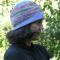Купить шляпка Дамочка из 30-х, Шляпы, Головные уборы, Аксессуары ручной работы. Мастер Татьяна Белкина (Povyazyshka) . разноцветная