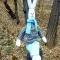 Купить ЗАЯЦ, Куклы Тильды, Куклы и игрушки ручной работы. Мастер ЮЛИЯ ПЕРВУШИНА (YULIYAP) . заяц тильда