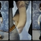 Купить Текстильные куклы Джордж и Вирджиния, Текстильные, Коллекционные куклы, Куклы и игрушки ручной работы. Мастер Ксения Суринова (Morty) . колекционная кукла