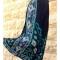 Купить Трикотажная летняя юбка Этника2, Шитые, Юбки, Одежда ручной работы. Мастер Лариса Коган (image4you) . юбка черная