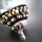Купить Браслет Пуэрто-Рико, Плетение, Бисер, Браслеты, Украшения ручной работы. Мастер Юлия Золина (Yulia66) . деревянный браслет