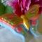 Купить мыло ручной работы Весенняя бабочка, Сувенирное, Мыло, Косметика ручной работы. Мастер Анжелика Угайнова (Anelika-Soap) .