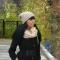 Купить Комплект Теплая зима, Вязаные, Комплекты аксессуаров, Аксессуары ручной работы. Мастер Вера Алексеева (Volganka) . шапочка
