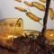 Купить топиарий Кофейное наслаждение, Топиарии, Цветы и флористика ручной работы. Мастер Светлана Орлова (Totochka) . 8 марта подарок