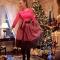 Купить платье с бантовыми складками , Шитые, Вечерние, Платья, Одежда ручной работы. Мастер лариса морозова (morozlora) . бантовые сладки