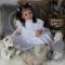 Купить Маргарита, Куклы-младенцы и reborn, Куклы и игрушки ручной работы. Мастер Эльвира Кулигина (elvira) . молд gabriella