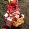 Купить Деревенская лисичка, Друзья Тедди, Мишки Тедди, Куклы и игрушки ручной работы. Мастер Надежда Федорова (lisichka) . друзья тедди