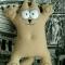 Купить Кот Саймон, Коты, Зверята, Куклы и игрушки ручной работы. Мастер Светлана  (Lana68) . игрушка