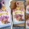 Купить Разделочная доска Рождественская фоторамка с вашим фото, Разделочные доски, Кухня, Для дома и интерьера ручной работы. Мастер Master Doneo (doneo) .