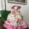 Купить кукла-грелка Баба на чайник, Народные куклы, Куклы и игрушки ручной работы. Мастер Любовь Акентьева (LubavaVN) . авторская кукла