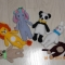 Купить игрушки обнимашки, Другие животные, Зверята, Куклы и игрушки ручной работы. Мастер Светлана Онисенкова (kitties) . 100 акрил