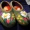 Купить Тапочки с ромашками, Домашние тапочки, Обувь ручной работы. Мастер Татьяна Алескерова (altair005) . домашние тапочки