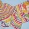 Купить Комплект Конфетти, Шапочки, шарфики, Одежда унисекс, Работы для детей ручной работы. Мастер Ольга  (Nito4ka) . вязанная шапка