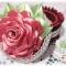 Купить ШкатулкаРозовый зефир, Текстильные, Шкатулки, Для дома и интерьера ручной работы. Мастер Елена Халаман (Lenni-vrn) . для дома и интерьера