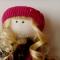 Купить Jud, Куклы и игрушки ручной работы. Мастер Татьяна Виноградова (Faviana) . интерьерная кукла