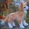 Купить Лиса-фенек, Другие животные, Зверята, Куклы и игрушки ручной работы. Мастер   (Avi) . фетр