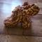 Купить Тапочки следки крючком , Домашние тапочки, Обувь ручной работы. Мастер Екатерина Мугденко (Ekaterinam) .
