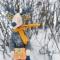 Купить Олень Прохор, Куклы Тильды, Куклы и игрушки ручной работы. Мастер Евгения Лысенкова (moreshine) .