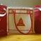 Купить Подарочный пакет Узор, Новогодняя упаковка подарков, Новый год, Подарки к праздникам ручной работы. Мастер Людмила  (Lyudmila) .