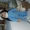 Купить кукла, Куклы и игрушки ручной работы. Мастер Светлана Тирских (svetik01) . вязаная кукла