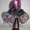 Купить Ириска, Текстильные, Коллекционные куклы, Куклы и игрушки ручной работы. Мастер Ирина Бадюкова (Irinabdk) . комбинированный