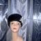 Купить Шляпа кубанка Нарцисс, Шляпы, Головные уборы, Аксессуары ручной работы. Мастер Наталья З (Natata72) . шляпка