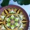 Купить Тарелка декоративная керамическая на стену (на подставке), Для дома и интерьера ручной работы. Мастер Елена Сармина (Latika108) . авторский подарок ручной  работы